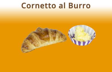 Cornetto al Burro