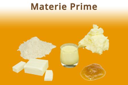 Materie Prime Masterline