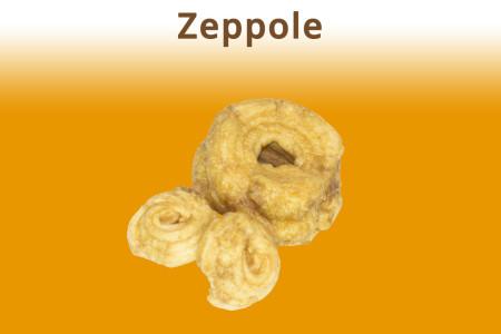Zeppole